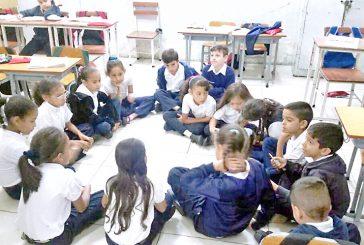 Incentivan el hábito de la lectura en estudiantes carrizaleños