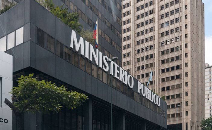 MP imputará a 5 oficiales de PoliGuaicaipuro