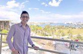 """Rodolfo Rojas: """"Enseñar inglés y cantar complementan mi vida"""""""