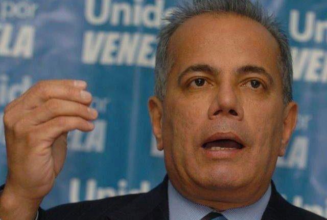Rosales: existen infiltrados financiados por el gobierno que buscan dividir a la Unidad