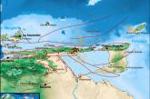 Sismo de 3.2 se registró la mañana de este lunes en Güiria