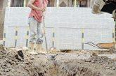 Obstruidas tuberías de aguas blancas en callejón Los Pérez