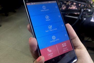 SofiaApp, la aplicación móvil lista para ayudar a las colombianas