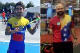 Venezuela se lleva medalla de plata en patinaje y bowling