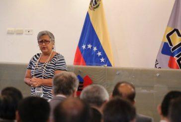 CNE y FANB acordaron estrategias de seguridad para elección constituyente