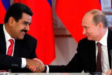 Rusia: Constituyente debe sentar las bases para una solución pacífica en Venezuela