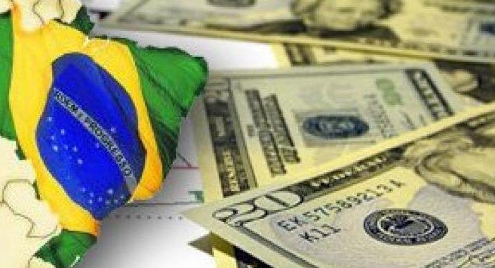 Brasil sube impuestos, recorta el gasto para cumplir meta