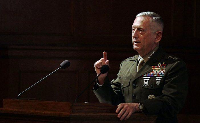 Secretario de Defensa de EEUU presume que el líder de Estado Islámico sigue vivo