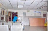 Pocos pacientes en el CDI Che Guevara