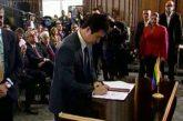 Venezuela y China firmaron acuerdo por $ 400 millones