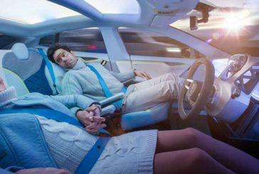 Lyft forma su propia unidad de coches autónomos