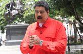 """Maduro pide a la oposición """"rectificar a tiempo"""" y llegar a un acuerdo de paz"""