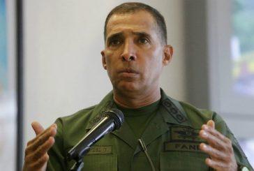 TSJ anuló imputación contra el general Antonio Benavides Torres