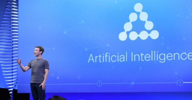 Inteligencia artificial de Facebook crea idioma propio