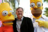"""El creador de """"Los Simpsons"""" hará una comedia animada para Netflix"""