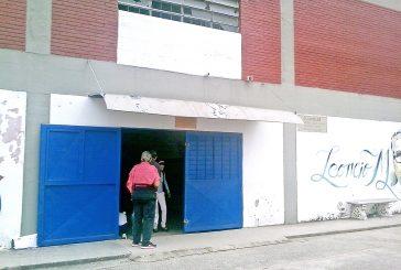 Arrancó proceso de inscripciones en la Manuel Cañizales