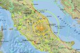 Terremoto sacude centro de Italia sin dejar daños