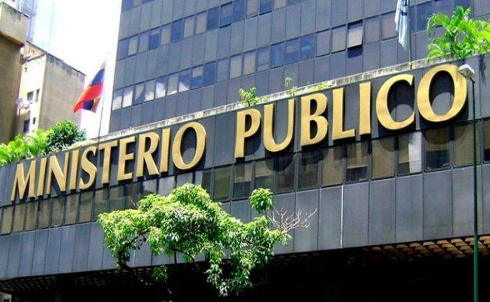 Ministerio Público investiga tres muertes ocurridas este jueves