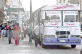 Transportistas retoman servicios en Carrizal