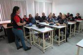 Bomberos de Miranda aprenden sobre derechos humanos y atención al ciudadano