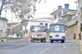 Transportistas reactivan servicio cobrando pasaje no autorizado