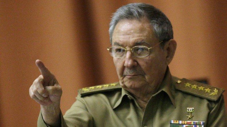 Raúl Castro se pronunció sobre la instalación de la ANC