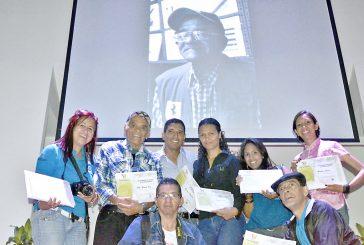 "Guaicaipuro entregó ""Premio Municipal  de Fotografía Zorro Aquino"""