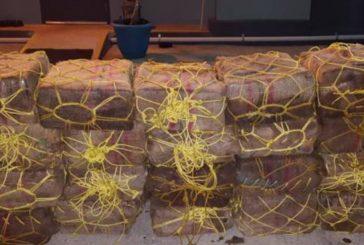 20 años de cárcel para narcotraficante vinculado a los sobrinos Flores