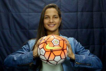 Deyna Castellanos proclamada Jugadora del Año en Estados Unidos