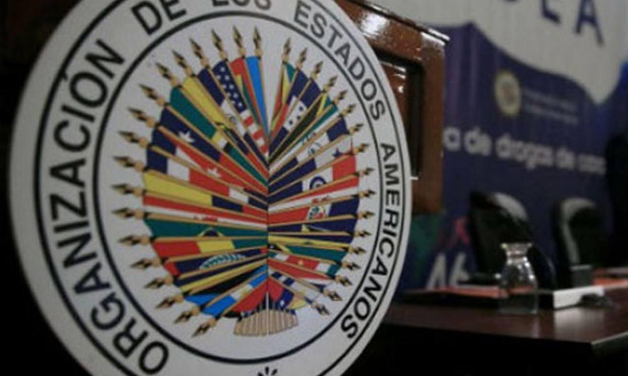 OEA respalda suspensión de Venezuela del Mercosur