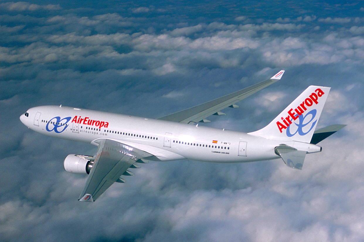 Pilotos piden a Air Europa la suspensión de pernoctas en Venezuela