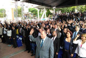 Panamá tramita salvoconducto para dos magistrados designados por la AN