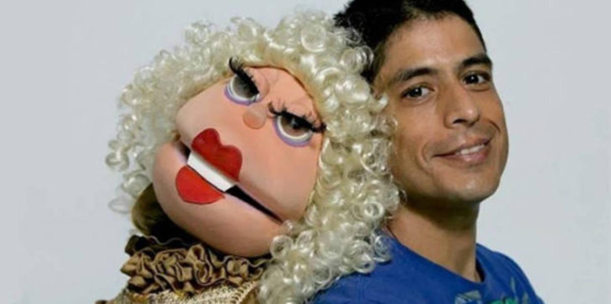 Doña Griselda se muda a Tves
