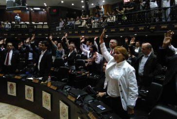 AN citará a Tarek William Saab por casos de violación a DDHH en protestas