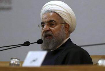 Irán amenazó a EE UU de retirarse del acuerdo nuclear por nuevas sanciones