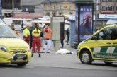 Apuñalaron a varias personas en Finlandia