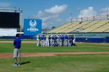 Magallanes iniciará entrenamientos el 11 de septiembre