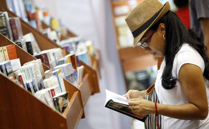 Feria del Libro de Panamá tendrá a Israel como país invitado en XIV edición