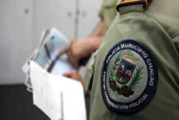 Presos en Polichacao hirieron a un funcionario durante intento de fuga