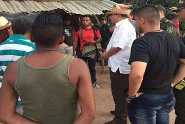 Gobernador de la Guajira colombiana denunció robo e incursión de militares venezolanos