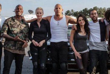 Vin Diesel confirmó que Rápido y Furioso será también un show de acrobacias