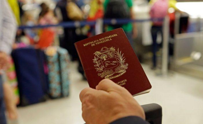 Unos 20.000 venezolanos han emigrado a República Dominicana en los últimos años