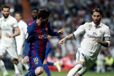 Barcelona y Real Madrid arrancan a jugar la Supercopa