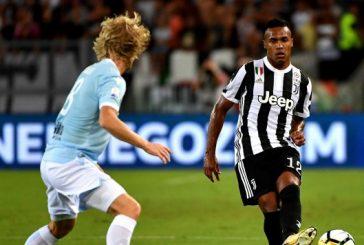 ¡Lazio campeón de Supercopa de Italia! Ganó 3-2 a la Juventus en Estadio Olímpico