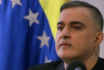 Saab: Colombia es el epicentro de la conspiración internacional contra Venezuela