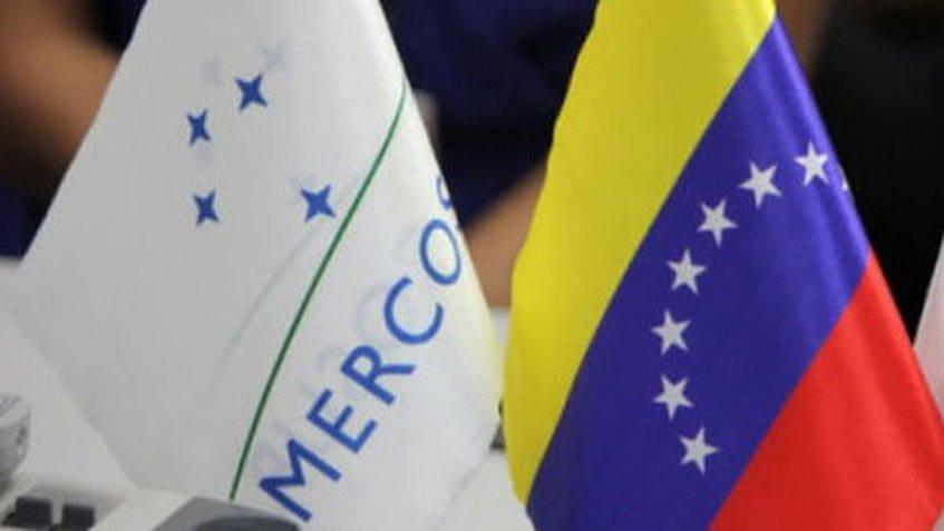 Mercosur rechaza cualquier opción militar contra Venezuela