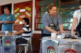 Paraguayos irán a las urnas el 22 de abril de 2018