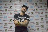 """Alois conquista la cartelera  nacional al ritmo de """"Solo Amigos"""""""