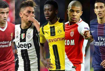 ¿Quién ocupará el lugar de Neymar en Barcelona?