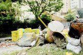 Habitantes de Los Nuevos Teques no quieren barricadas